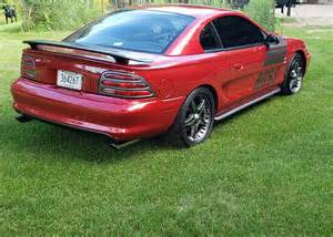 4th generation 1994 Ford Mustang GT V8 5.0 For Sale - MustangCarPlace