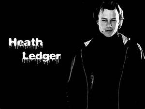 Heath Ledger - Heath Ledger Wallpaper (5885248) - Fanpop