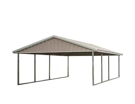Pws 16feet. X 20feet. Premium Canopy/ Carport