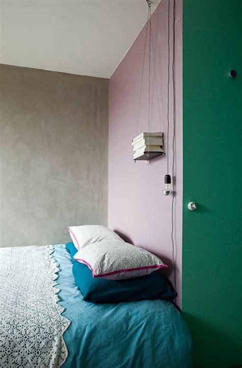 conseils peinture chambre deux couleurs finest exceptional peindre une de deux couleurs with