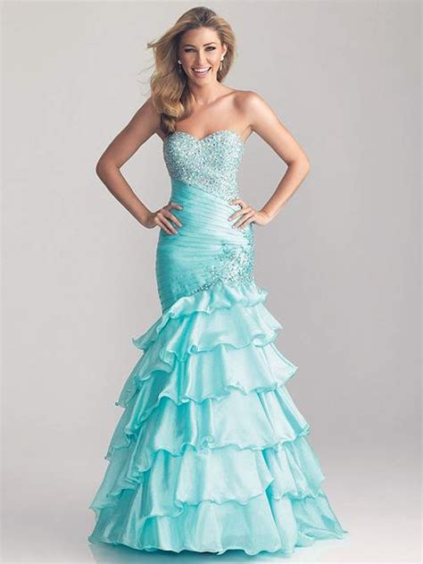 light blue prom dress light blue prom dresses 2013 inofashionstyle