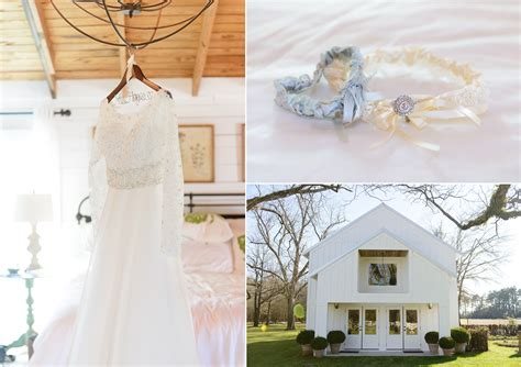 Winter Wedding At Wildberry Farm In Marion Sc