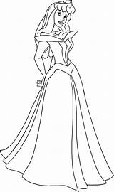 Coloring Pages Sleeping Beauty Adults Printable sketch template