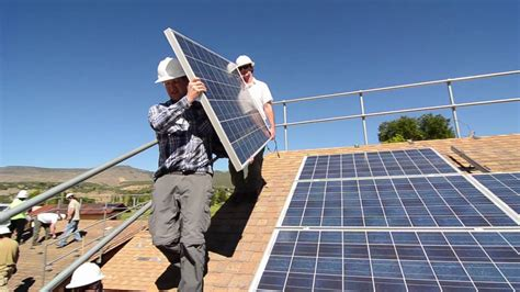 sei solar training  solar professionals certificate