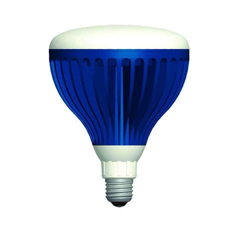 aqua brite 22 watt white 120 volt led pool light bulb
