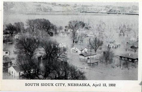 Penny Postcards from Dakota County, Nebraska