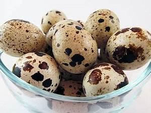 Перепелиные яйца для очищения печени