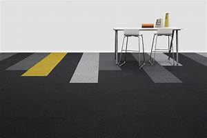 Black Carpet Tiles : New Decoration - How To Identify The