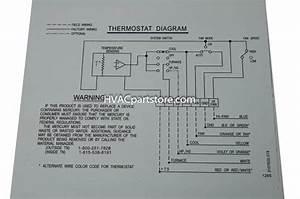 3106995 032 Dometic Analog Rv Thermostat  U2013 Hvacpartstore