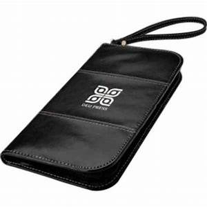 valuable papers document holders promotional products blog With zippered travel document holder