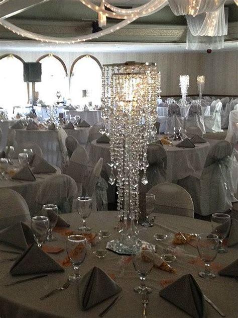25 best chandelier centerpiece ideas on