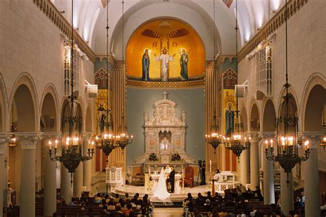 married   catholic church whats required
