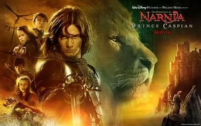 Narnia Chronicles Caspian Prince Desktop Background Barnes