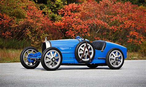 Significant Bugatti Type 35 Grand Prix Racing Car To Sell
