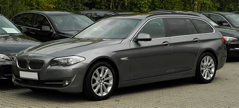 Filebmw 535i Touring (f11)  Frontansicht (1), 15 August