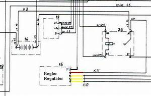 Rotax Ducati Ignition Wiring Diagram  Rotax  Free Engine