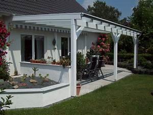 terassenuberdachung pergola sonnensegel markise eure With markise balkon mit www schöner wohnen tapeten