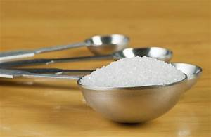 How Many Calories Are in One Tablespoon of Sugar ...