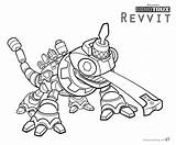 Dinotrux Coloring Pages Revvit Printable Skya Bettercoloring sketch template