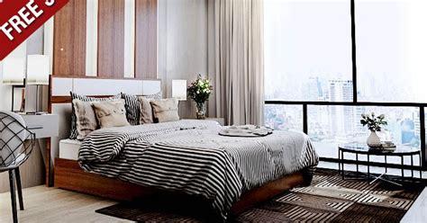 Sketchup Texture Free Sketchup Model Master Bedroom