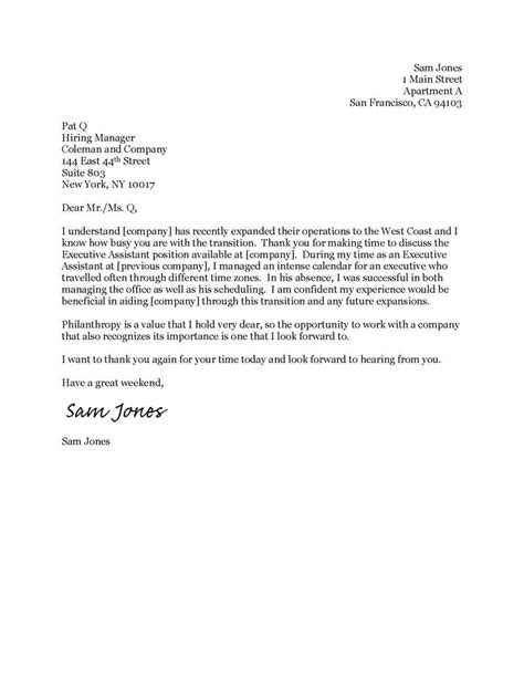 how to write a thank you letter for an writing a thank you note exles letters free sle 22465