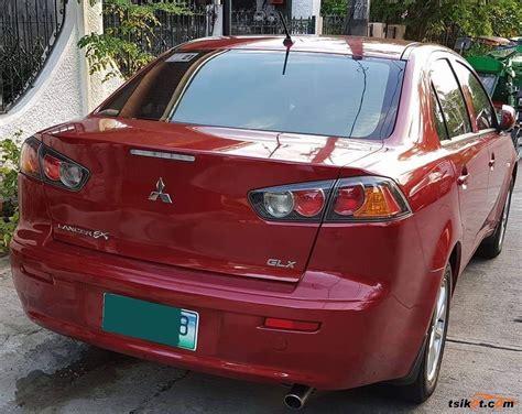 2013 Mitsubishi Lancer For Sale by Mitsubishi Lancer 2013 Car For Sale Metro Manila