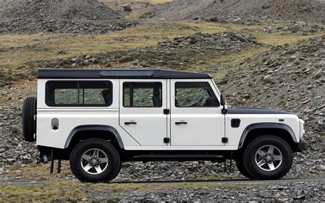 land rover 2010 2010 land rover defender images photo 2010 land rover