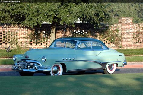 1951 Buick Roadmaster Series 70 History, Pictures, Value ...