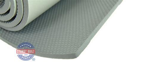 seadek marine sheet material      storm gray boat mat  skid