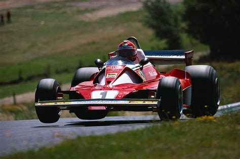 Clay regazzoni, who lauda was. 1976 Ferrari 312T2 (Niki Lauda) | Courses automobiles, Ferrari f1, Mclaren mercedes