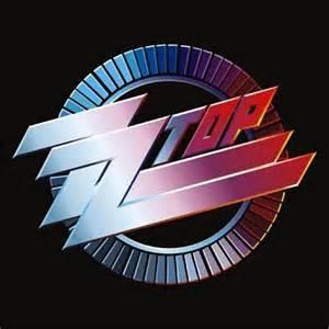 ZZ Top Logo