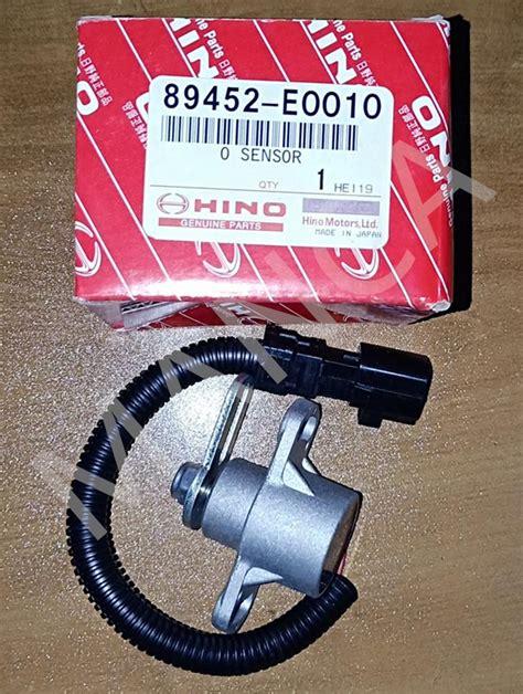 china hino  truck throttle sensor   suppliers
