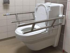 Haltegriffe Für Behinderten Wc Hewi : anpassbare sanit rtechnik f r toilette und waschtisch nullbarriere ~ Eleganceandgraceweddings.com Haus und Dekorationen