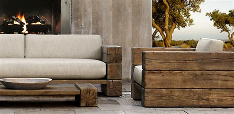 outdoor patio furniture rh outdoor furniture collection 2013 decoholic