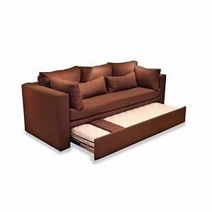 lit gigogne sleeper meubles et atmosphere With tapis rouge avec housse canapé lit gigogne