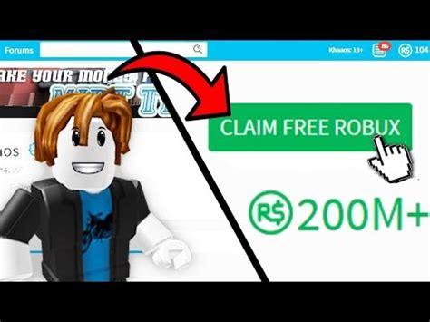 roblox promo codes    robux legit