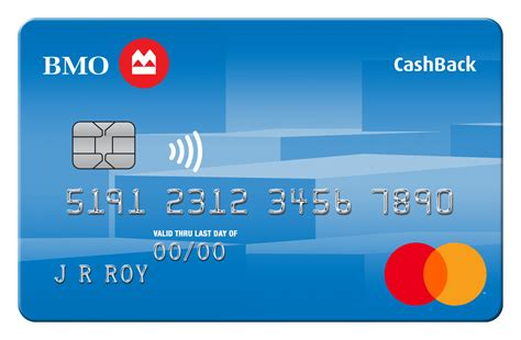 Cash back business cards, 0% intro apr cards BMO CashBack Mastercard   Special Offer   milesopedia