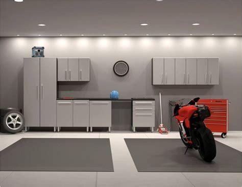 garage storage cabinets ikea garage cabinets ikea organized pinterest