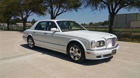 Bentley Motor Cars by Used 2002 Bentley Arnage For Sale Ws 11125 We Sell Limos