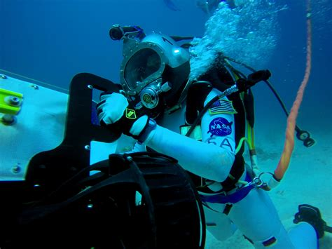 Living Under the Sea With NASA Aquanaut David Coan | The ...