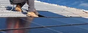 Installation Panneau Solaire : panneau solaire thermique rennes chauffage installation ~ Dode.kayakingforconservation.com Idées de Décoration