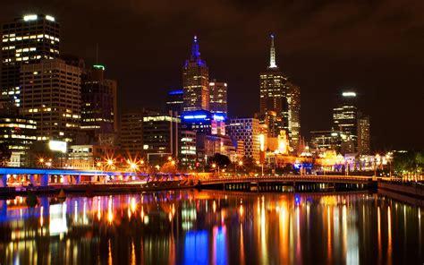 photo night city sky twilight night