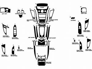 Cadillac Cts Diagram Dash  Cadillac  Free Engine Image For User Manual Download