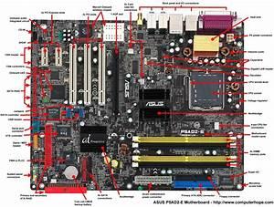 Atx Motherboard Diagram  U2014 Untpikapps