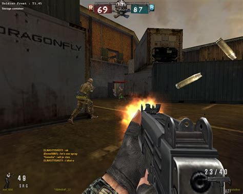 Fileplanet Free Games  Soldier Front