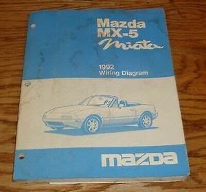 Original 1992 Mazda Mx