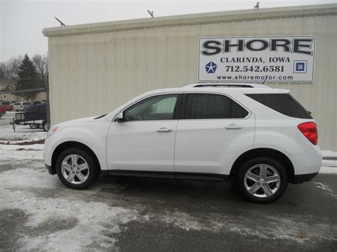 2014 Chevy Equinox Problems by 2014 Chevrolet Equinox For Sale In Clarinda Ia E101