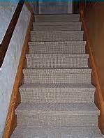 treppen teppichfliesen treppe mit teppichboden belegen verlegen die heimwerkerseite de