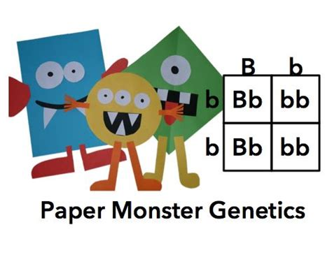 39 Best Images About Stem Genetics & Heredity On