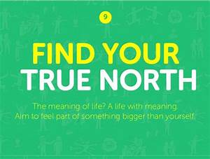 9 Find Your True North